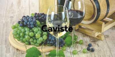 Caviste