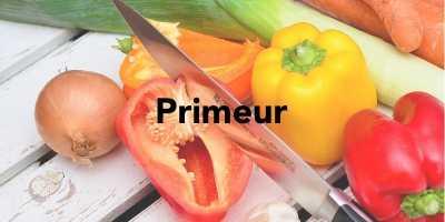 Primeur