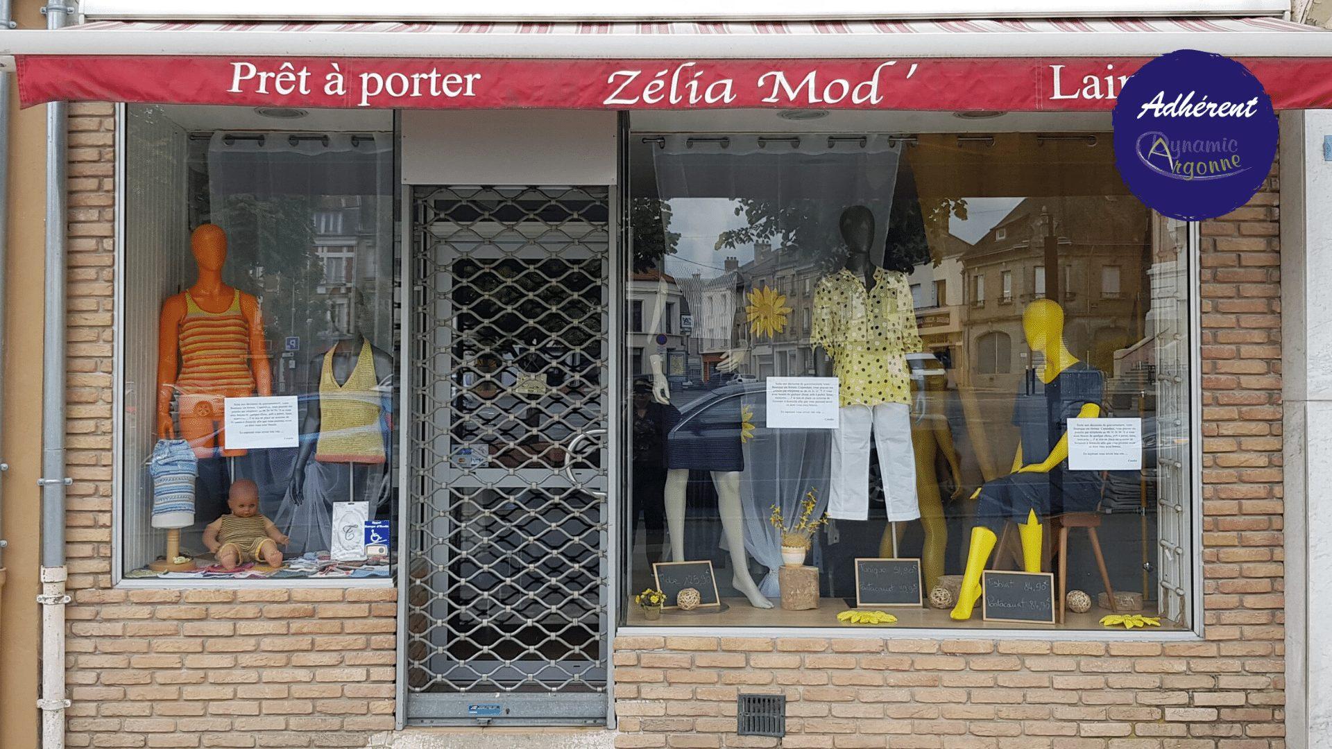 Zelia Mod