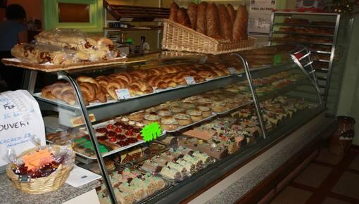Boulangerie Vernel