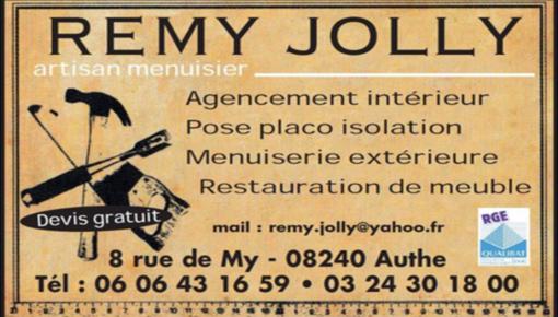 jolly remy